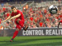 FC Liverpool, partener oficial pentru Pro Evolution Soccer 2017