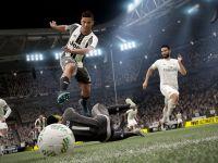 EA Sports a lansat primul trailer cu gameplay-ul din FIFA 17
