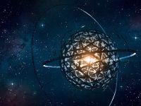 Cercetatorii au descoperit o a doua  megastructura extraterestra ! Momentul istoric a fost explicat