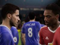 FIFA 17 vs PES 2017: Care sunt cei mai buni jucatori in cele 2 jocuri!