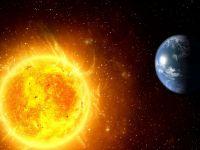 Cum soarele va distruge Pamantul: cercetatorii anunta care va fi sfarsitul planetei noastre