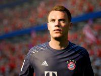 TOP 20 cei mai buni portari din FIFA 17