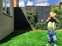Cum se vede lumea prin fotografiile facute de un bebelus