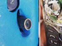 I-a salvat viata cand a fost impuscat! Ce telefon mobil a reusit sa opreasca un glont