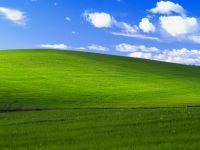 Imaginea pe care toata lumea a vazut-o este reala! Cum arata acum dealul din poza din Windows XP