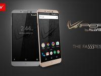 Allview a lansat cel mai rapid telefon:  Este primul din lume care face asta!  Cat costa