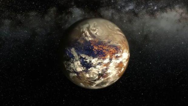 Pe aceasta planeta ar putea exista viata! Astronomii cred ca au descoperit Terra 2.0
