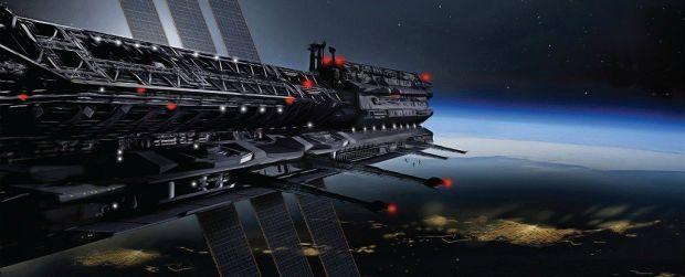 Asgardia, prima  natiune spatiala  a lumii: din proiect face parte si un roman