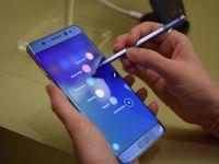 De ce iau foc inlocuitoarele Galaxy Note 7? Declaratia oficialilor Samsung