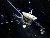 Mesaj de la o civilizatie extraterestra? Eroare stranie in sistemul de comunicatii al sondei Voyager 2
