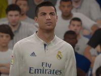 Cu ce echipa joaca Cristiano Ronaldo la FIFA 17