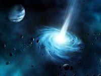 Semnale ciudate venite din spatiu! Cercetatorii iau in calcul  ipoteza extraterestra
