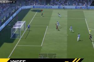 Cele mai frumoase goluri din ultima saptamana la FIFA 17