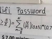 Restaurantul la care nimeni nu poate sa descifreze parola Wi-Fi! Mii de oameni incearca sa gaseasca raspunsul