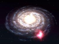 Se indreapta spre galaxia noastra, iar impactul e inevitabil! Anuntul facut de NASA