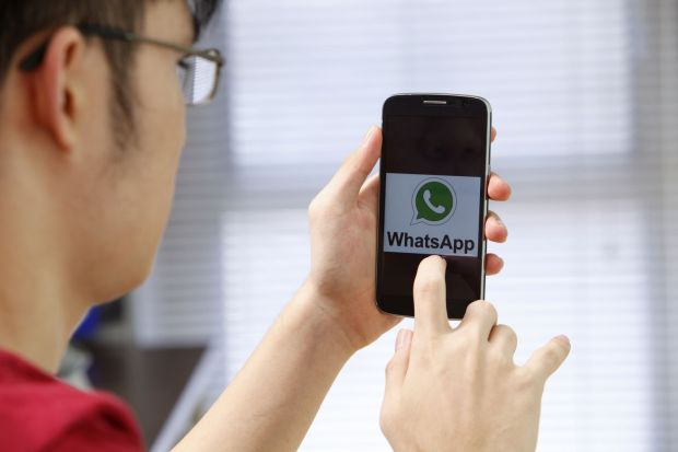 Controversa anului! WhatsApp a copiat una dintre cele mai tari caracteristici ale aplicatiei rivale! Ce vei putea face in curand