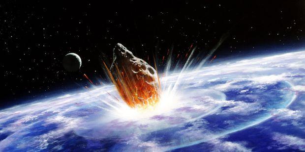 Ce s-ar intampla in cazul unui impact cu un asteroid? Simularea facuta de NASA