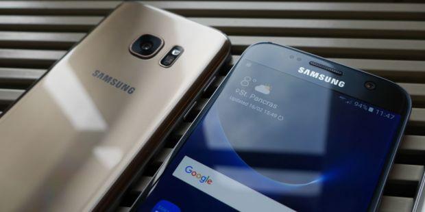 Cum va arata Galaxy S8? Schimbarea facuta in urma incidentelor cu Note 7