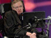 Avertismentul lui Stephen Hawking:  Omenirea are o singura sansa de supravietuire!
