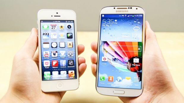 Capitolul la care Android bate dispozitivele iOS! Este o grea lovitura pentru Apple