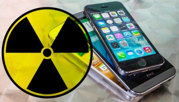 Top 10 telefoane care emit cea mai mare doza de radiatii. Afla cat de periculos este al tau!