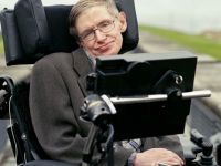 Mesajul lui Stephen Hawking:  Traim cea mai periculoasa perioada din istoria omenirii!