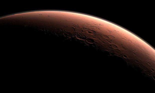 Descoperire neasteptata pe Marte! NASA:  Trebuie sa vorbim despre asta!