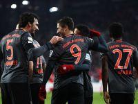 Un jucator de la Bayern le-a scris celor de la EA Sports:  Vreau rating mai bun in FIFA!  Raspunsul superb primit