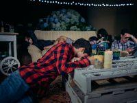 E demonstrat stiintific: ce sa bei in noaptea de Revelion ca sa nu suferi de mahmureala