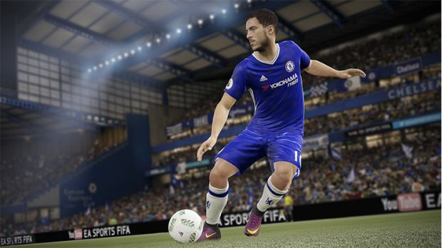 Ovvy explica modul secret din FIFA 17 care a enervat multi gameri