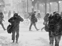 Incalzirea globala provoaca geruri aprige! Explicatia pentru acest fenomen incredibil