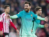 Fanii FIFA 17 le cer celor de la EA Sports sa-i schimbe freza lui Leo Messi :)