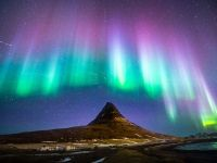 Sunete ciudate venite din cer, in timpul aurorei boreale! Care este explicatia