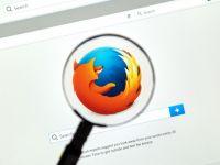 Mozilla si-a schimbat logo-ul iar utilizatorii sunt revoltati! Cum arata acum: FOTO