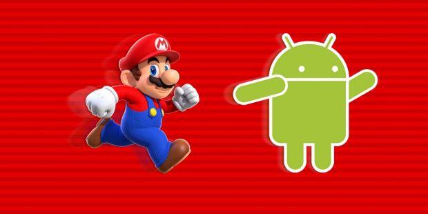 Cand va fi lansat jocul Super Mario Run si pe Android