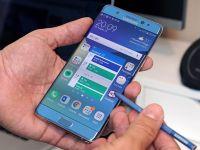 Doua grave erori au ingropat Galaxy Note 7! Rezultatul oficial al anchetei