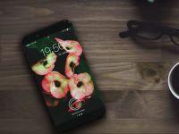 Fanii Apple si-ar dori ca iPhone 8 sa arate asa! Este inspirat dupa cel mai popular model