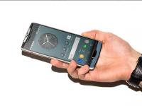 Vertu a lansat un nou telefon de mii de dolari! Cum arata smartphone-ul pentru oamenii bogati