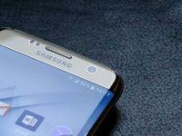 FOTO:  Acesta este Galaxy S8!  Prima imagine reala cu viitorul smartphone Samsung
