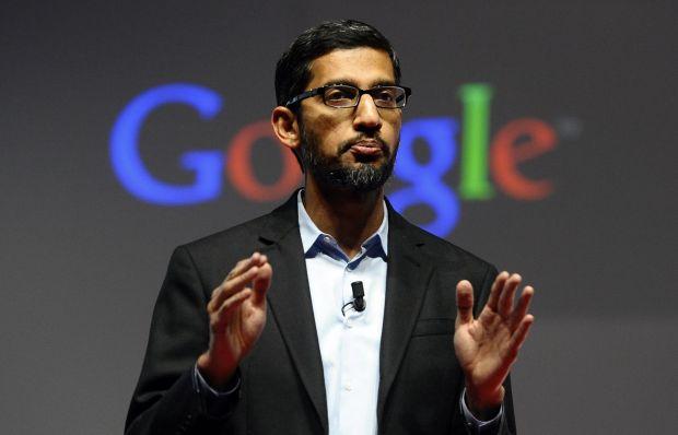 Anuntul facut de Google dupa interdictia decisa de Donald Trump! Va costa 4 milioane de dolari