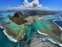 Un continent pierdut a fost descoperit sub aceasta insula! Cum arata cu milioane de ani in urma