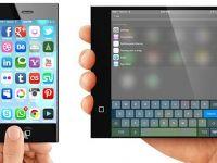 Apple va produce un telefon pliabil! Cum va arata noul gadget