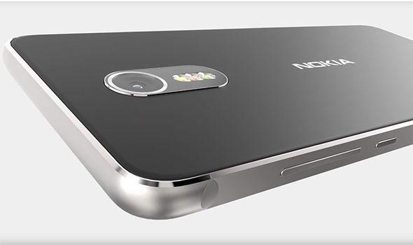 P1 - cel mai bun smartphone Nokia va fi lansat curand! Primele imagini si informatii