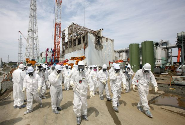 Radiatii mortale la Fukushima! Ce au filmat expertii in interiorul reactorului