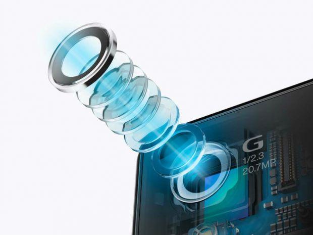 Ce lovitura pregateste Sony! Niciun smartphone nu are camera capabila sa faca asa ceva! Bate si DSLR-uri