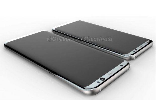 Ultima dezvaluire despre Galaxy S8! Imaginea care confirma marea schimbare fata de ultimii 2 ani