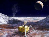 O noua misiune NASA va cauta viata extraterestra! Destinatia aleasa este surprinzatoare