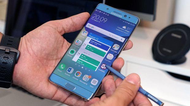 Nimeni nu se astepta la asta! Samsung nu renunta la Galaxy Note 7