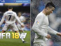 FIFA 18 ar putea avea vreme dinamica, o premiera pentru serie