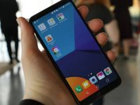 LG a lansat noul flagship G6, telefonul cu un display care acopera 80% din suprafata!